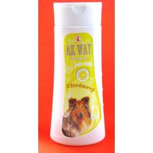 Šampon AK citronový 250ml