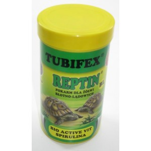 Tubifex Reptin pro SUCHOZEM.elvy 250ml