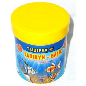 Tubifex Labyrin Basic 125ml - DOPRODEJ