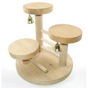 Dřevo stupně HY 6009 - DOPRODEJ