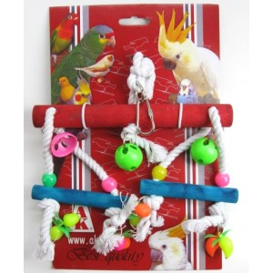 Hračka pro ptáky M - AM0128
