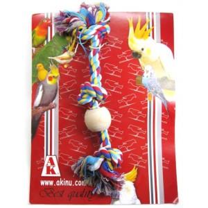 Hračka pro ptáky M - AM0052 - DOPRODEJ