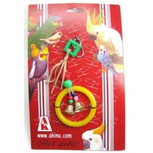 Hračka pro ptáky M - AM0110