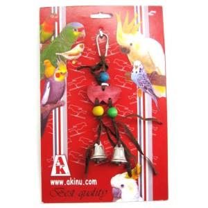 Hračka pro ptáky S - AM0083