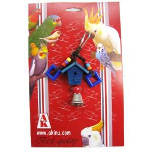 Hračka pro ptáky S - AM0107