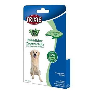 SPOT ON antip.pipety pro psy 20-50 kg  na 4 měsíce(4x2,5ml) - DOPRODEJ