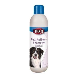 Fell-aufbau šampon 1 l  TRIXIE  proti zacuchané srsti - DOPRODEJ
