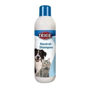 Neutral šampon 1 l  TRIXIE - jemná péče pro krásnou srst