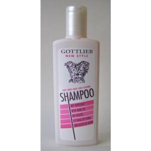 Gottlieb Puppy šampon 300ml - pro štěňata s norkovým olejem
