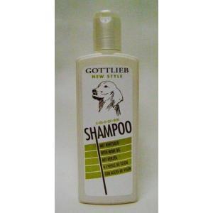 Gottlieb EI šampon 300ml - vaječný s norkovým olejem