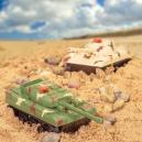 Bojové tanky