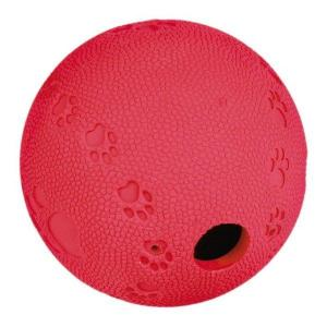 Labyrint-Snacky míč na pamlsky tvrdá guma 11 cm TRIXIE