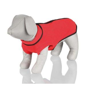 T-Coat PLAISIR, fleece, S 35cm