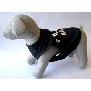 Tričko Punk Dog černé XS 18 cm - DOPRODEJ
