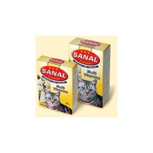SANAL PREMIUM multivitamin CAT 85 tablet
