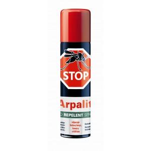 ARPALIT Bio repelent sprej 150 ml - DOPRODEJ