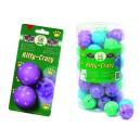 KAR-Hračka míček CRAZY kotě 5cm