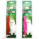 KAR-Obojek pro kočky 10x30 elastický