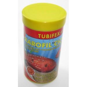 Tubifex Karofil Cichlid 250ml