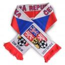 Fotbalová šála Česká republika