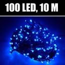 Vánoční LED osvětlení na stromeček (modré)
