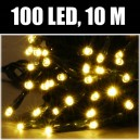 Vánoční LED osvětlení na stromeček (teple bílé)