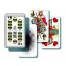 Dvouhlavé karty